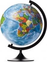 """Глобус Земли """"Политический"""", d 320 мм, серия Классик, Globen"""