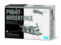 """Конструктор """"Робот инсектоид"""", 4M"""