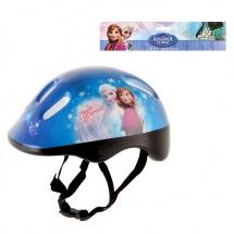 """Детский защитный шлем """"Холодное сердце"""", 54,5 см, Disney"""