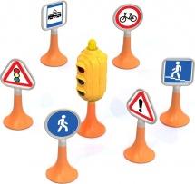Дорожные знаки №1 Нордпласт