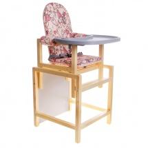 """Стульчик-стол """"СТД 07"""", розовый, Вилт"""