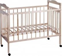 Кроватка Промтекс Колибри-Волна 1