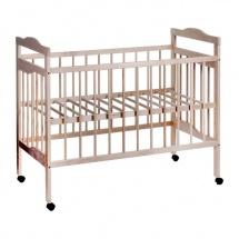 Кровать детская Колибри-Волна 1, Промтекс