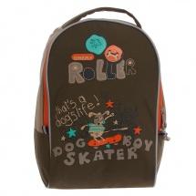 """Детский рюкзак """"Собачка"""", 25×13×33 см, Grizzly"""