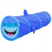 """Детский туннель """"Акула"""", цвет синий, Toys"""
