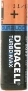 Батарейка Duracell TurboMax AA алкалиновая 1 шт