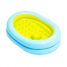 Ванночка надувная для купания младенцев, от 0 до 1 года, Intex