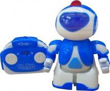 Робот Zhorya Миниботик радиоуправляемый