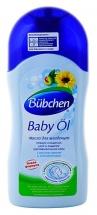 Масло Bubchen для младенцев 200 мл