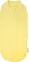 Спальный мешок GlorYes 0-3,5 мес, желтый