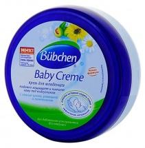 Крем Bubchen для младенцев 150 мл