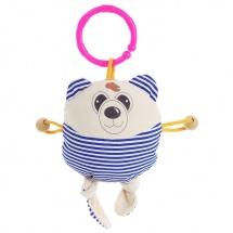 """Развивающая игрушка-подвеска """"Мишка"""", Дельфин"""
