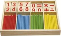 Математический набор, Лесная сказка