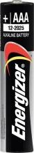 Батарейка Energizer Power ААА алкалиновая 1 шт