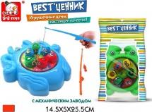 """Игра """"Рыбалка"""", S+S Toys"""