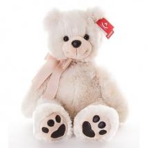 """Мягкая игрушка """"Медведь кремовый"""", 50 см, AURORA"""