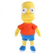 "Мягкая игрушка ""Барт Симпсон"", 35 см, Dream Makers"