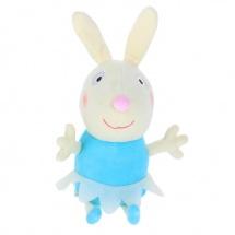 """Мягкая игрушка """"Кролик Ребекка балерина"""", 20 см, Peppa Pig"""