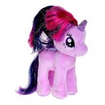 """Мягкая игрушка """"Пони Twilight Sparkle"""", TY"""