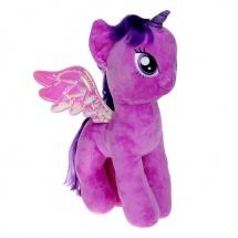"""Мягкая игрушка """"Пони Twilight Sparkle"""", 40 см, TY"""