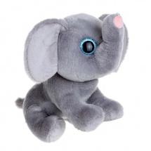 "Мягкая игрушка ""Слоник Whopper"", 25 см, TY"