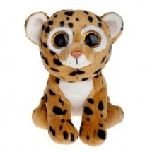"""Мягкая игрушка """"Леопард Freckles"""", 25 см, TY"""