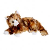 "Мягкая игрушка ""Кошка Jumbles"", 25 см, TY"