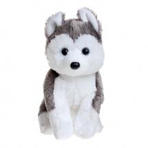"Мягкая игрушка ""Волчонок Slush"", 25 см, TY"