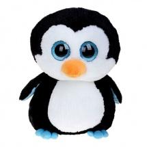 """Мягкая игрушка """"Пингвин Waddles"""", 40 см, TY"""