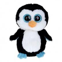 """Мягкая игрушка """"Пингвин Waddles"""", 25 см, TY"""