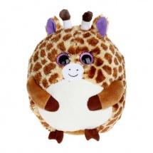 """Мягкая игрушка """"Жираф Tippy"""", 15 см, TY"""