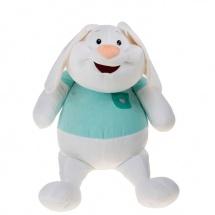 """Мягкая игрушка """"Заяц Зефир"""", 55 см, Смол Тойс"""