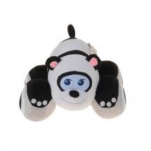 """Мягкая игрушка """"Панда Пи Ти"""", 29 см, Смол Тойс"""