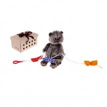 "Мягкая игрушка ""Басик и канат"", 22 см, Басик и Ко"