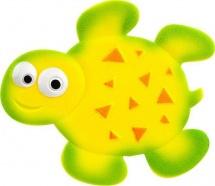 """Мини-коврик Valiant """"Черепашка"""", желтый"""