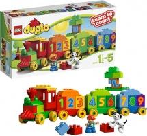 Lego Duplo Считай и играй 10558