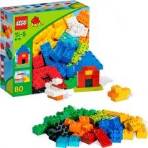 Lego Duplo Основные элементы DUPLO - Делюкс 6176