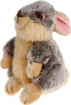 """Мягкая игрушка """"Кролик Стоячий"""", 24см, Maxi Life"""