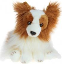 """Мягкая игрушка """"Собачка сидячая"""", 30 см, Maxi Life"""