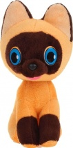 """Мягкая игрушка """"Котёнок Гав"""", 18см, Fancy"""