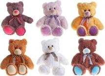 "Мягкая игрушка ""Медведь Тедди"", 64 см, Левеня"