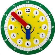 Часы Грат Б. П. Никитина