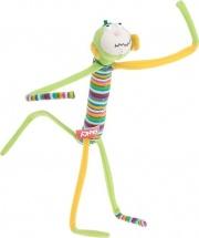 """Мягкая игрушка """"Слим-обезьянка"""", 22 см, Fancy"""