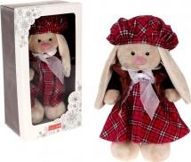 """Мягкая игрушка """"Зайка Ми. Девочка Эдинбург"""", 32 см, Зайка МИ"""