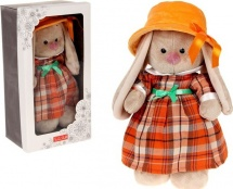 """Мягкая игрушка """"Зайка Ми. Девочка Честер"""", 32 см, Зайка Ми"""