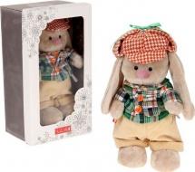 """Мягкая игрушка """"Зайка Ми. Мальчик Честер"""", 25 см, Зайка Ми"""