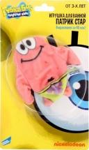 """Мягкая игрушка для ванной """"Патрик Стар"""", 23 см, Fancy"""