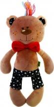 "Мягкая игрушка ""Медведь Викки"", Левеня"