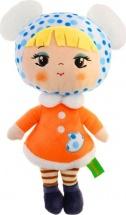 """Мягкая игрушка """"Ника"""", 30 см, Левеня"""