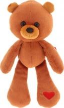 Мягкая игрушка Fancy Мишка Бобо, 30 см